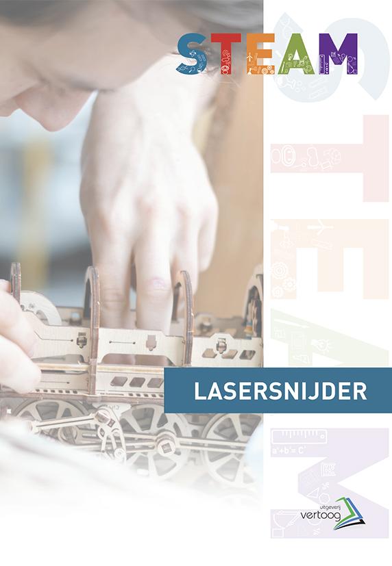 STEAM - Lasersnijder