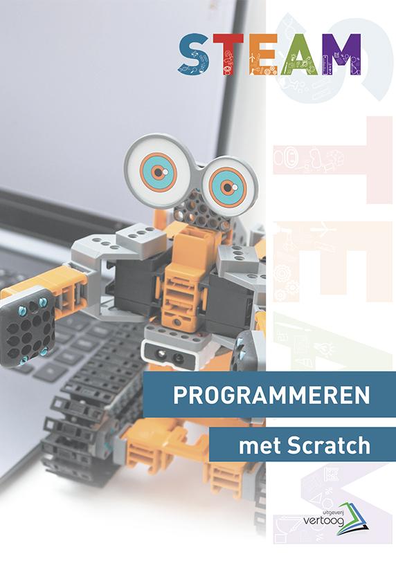 STEAM - Programmeren met Scratch