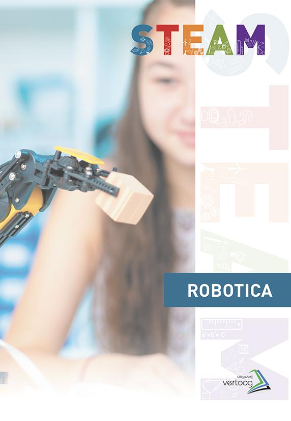 STEAM - Robotica